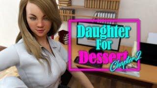 Daughter For Dessert(Palmer)Ch.2 Walkthrough[18+]-Download/Offline Version-