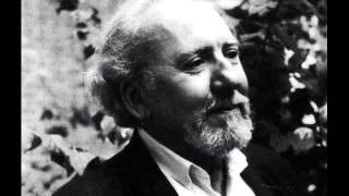 Reger - Jean Martin (1994) - Six Pieces for Piano, Op 24