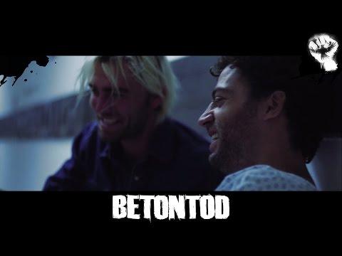 BETONTOD - Freunde [Offizielles Video]