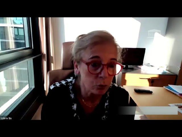 Audition de Monsieur Jérôme Salomon, directeur général de la santé.
