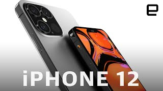 Apple iPhone 12 and 12 Pro: What to expect