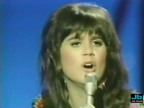 Linda Ronstadt - Will You Love Me Tomorrow (Johnny Cash Show,  March 11, 19700