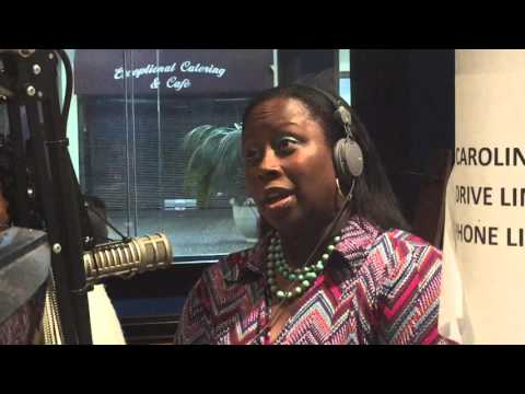 College Knowledge for You, LLC Radio Interview on Real Talk With Traci Fant