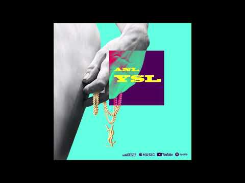ANL - YSL (prod. by Lynus)