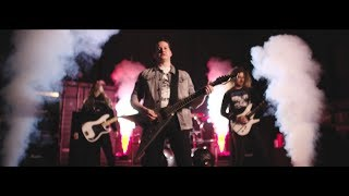 Overruled - Pawns Of War (OFFICIAL VIDEO)