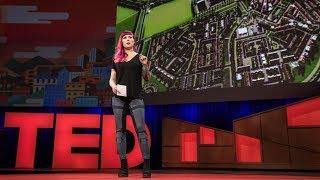 كيف لعبة فيديو قد تساعدنا في بناء مدن أفضل | Karoliina Korppoo