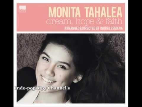 Monita Tahalea - I love you Mp3 (Indopop)