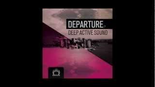 Deep Active Sound - Departure (DeepClass Records)