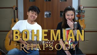 Download Mp3 Bohemian Rhapsody - Queen | By Nadia & Yoseph  Ny Cover