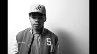 Watch Chance The Rapper Paranoia Ft Nosaj Thing video