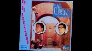 """Los Dávalos - """"Humo vano"""".(vals) de Lucho de la Cuba"""