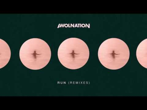 AWOLNATION - Run (Beautiful Things) (Dan The Automator Remix feat. Del)