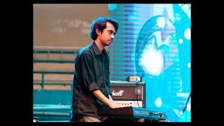 A Musical Moment With Aryo Adhi Condro