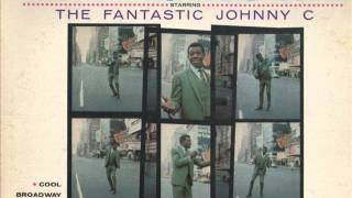 THE FANTASTIC JOHNNY C - STAND BY ME - LP BOOGALOO DOWN BROADWAY - PHIL L A OF SOUL SPLP 4000