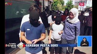 Download Video Pesta Seks Aneh di Yogyakarta, Suami-Istri Berhubungan Intim Ditonton 10 Orang - BIS 14/12 MP3 3GP MP4