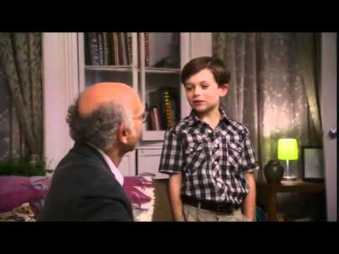 Greg  The Flamboyant Kid on Curb Your Enthusiasm