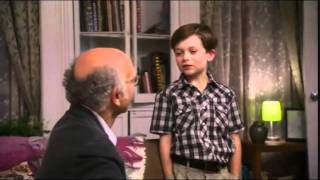 Greg - The Flamboyant Kid on Curb Your Enthusiasm