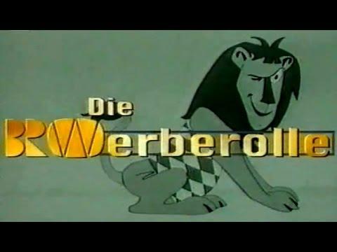 Die BR-Werberolle mit Erwin Pelzig (1996)