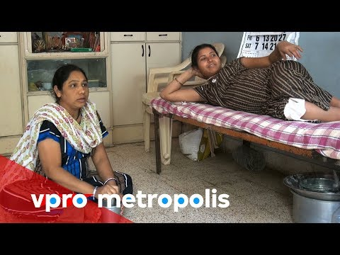 Commercial surrogacy in India - vpro Metropolis