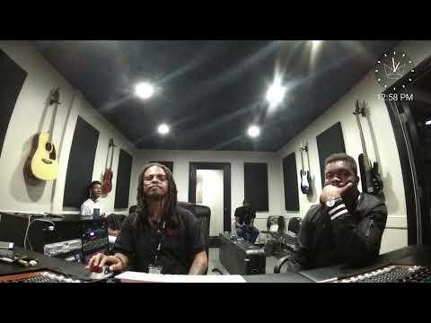 On1 Live in the Studio