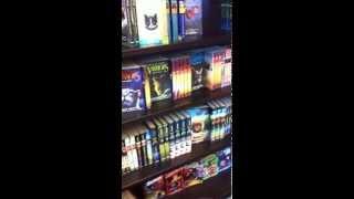 WARRIOR CATS, BOOKS, BOOKS, BOOKS!