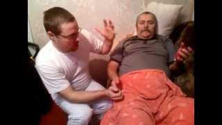 Реабилитация после инсульта(Видео для сайта stop-insult.com.ua., 2015-03-16T11:39:06.000Z)