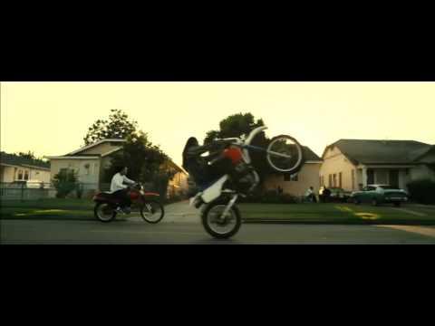 Straight Outta Compton-Compton Scene