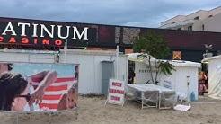 Sonnenstrand - Bulgarien; Promenade, Einkaufsmeile, Strand und vieles mehr:)