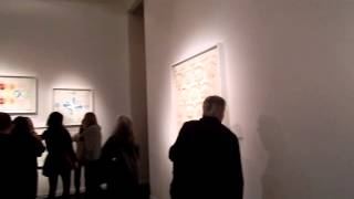 Alberto Passolini: Galería Vasari