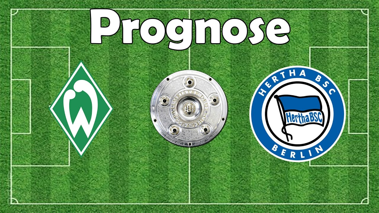 Bremen Vs Hertha