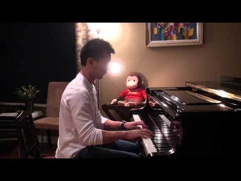 ☺ Call Me Maybe - Carley Rae Jepsen Piano Cover - Terry Chen
