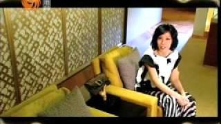 黎堅惠 時尚達人第3集 part 1a Louis Vuitton RIMOWA
