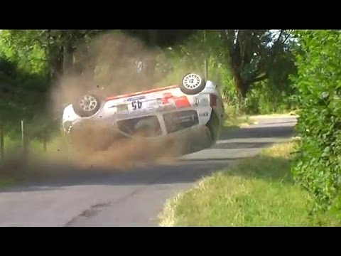 best of rallye 2016 crash on the limit by rallye concept youtube. Black Bedroom Furniture Sets. Home Design Ideas