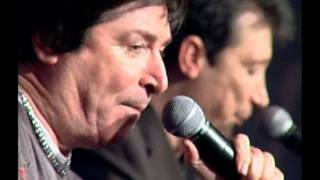 Gilberto & Gilmar - DVD Completo