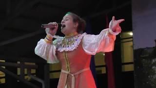 Каролина Шленцова - Кадриль