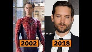 Masih Ingat dengan Film Spider-Man Pertama? Begini Penampilan Para Pemainnya Sekarang