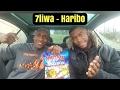 7LiwA - Haribo Reaction