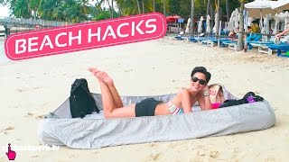 Beach Hacks - Hack It: EP34