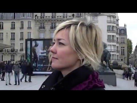 Danse la Ville - Nostalgias - Akil & Iana - Musée d'Orsay - Paris