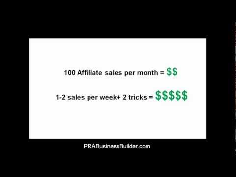 Power Results Academy Coaching | Making Extra Income