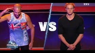 parodie Big Bounce avec Dylan et Yassin