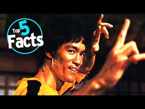 Thumbnail: Top 5 Legendary Facts About Bruce Lee