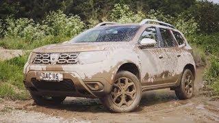 видео Range Rover Sport получил новые системы безопасности