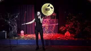 Ирина Доценко -    Нас бьют, мы летаем (Наргиз cover)