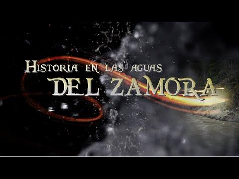 Historia en las Aguas del Zamora