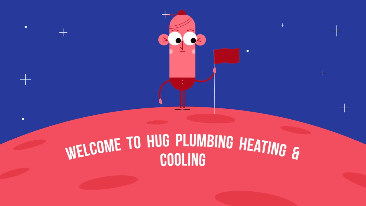 Heater Installation At Hug Plumbing Heating & Cooling in Vallejo, CA