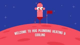 Heater Installation At Hug Plumbing Heating & Cooling in Vallejo, CA