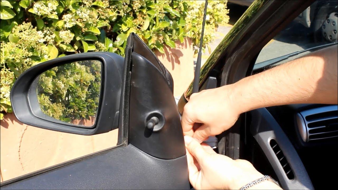 Pistoni portellone posteriore Fiat PANDA | MISTER AUTO