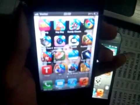 Cách kiểm tra, mua iphone 4 cũ chuẩn