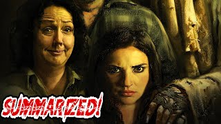 Housebound (2014) - Movie Summary with Commentary
